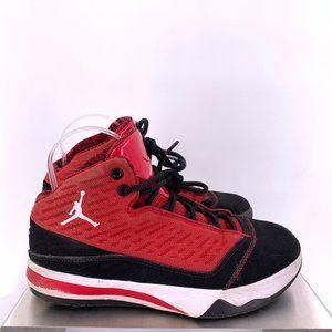 Nike Air Jordan B'Mo Boys Basketball Shoes Sz 6.5y